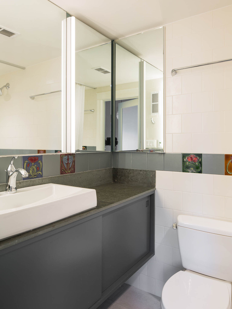 BluPath Design - Washington DC Residential Renovation