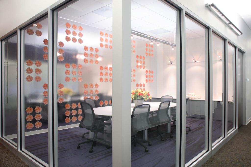 PCAH Meeting room