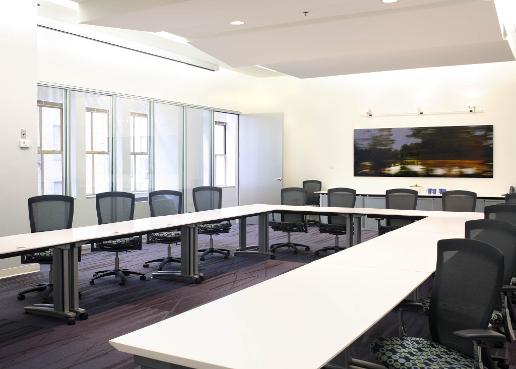 PCAH Panel room B