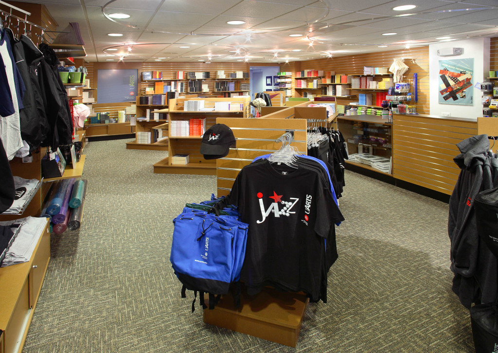 UArts Store overall